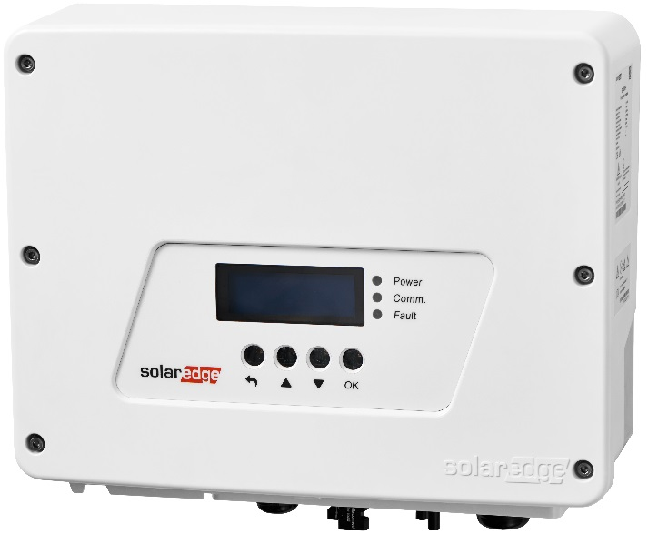 SolarEdge HD-Wave SE3000H-RW000NWN2 WI-FI