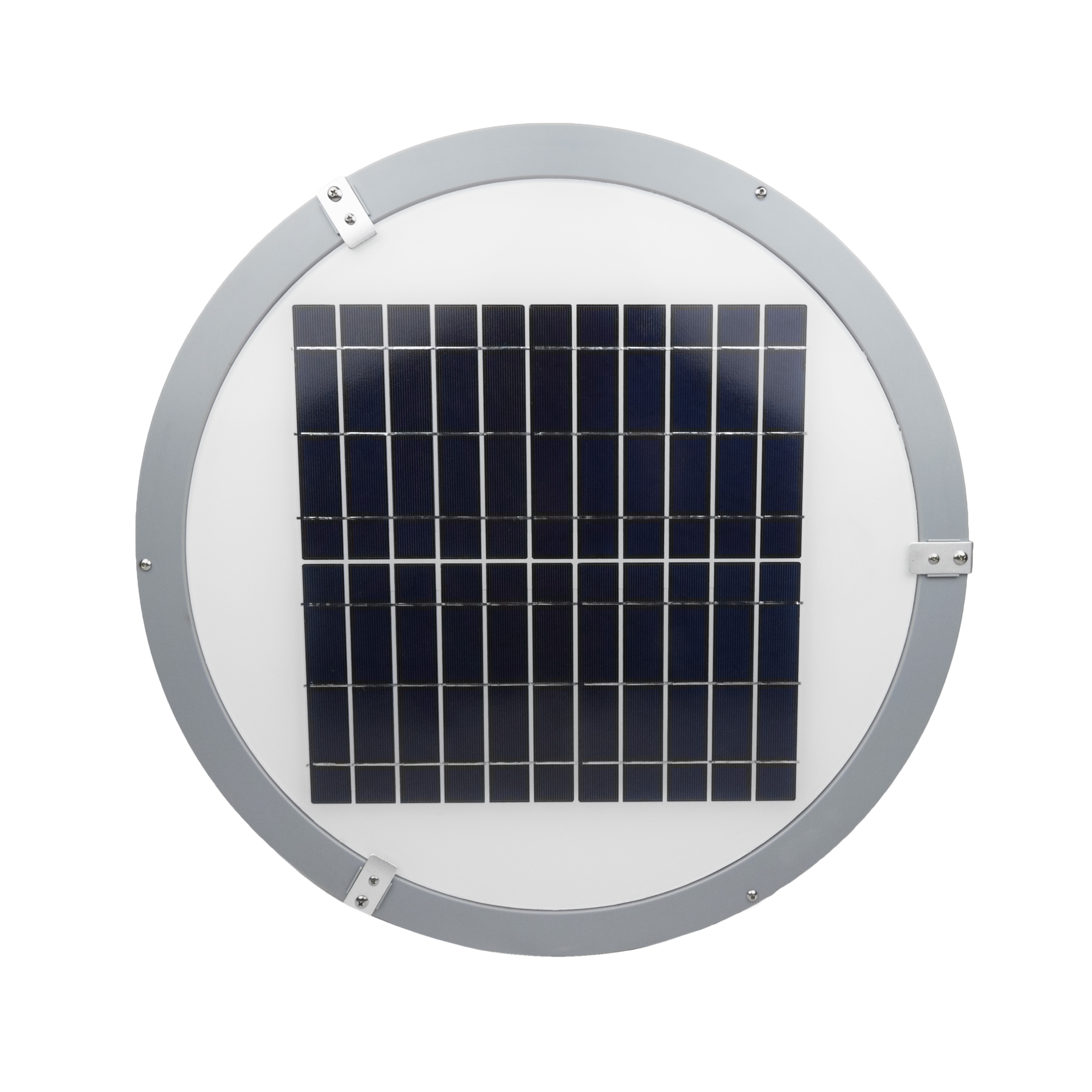 900 LUMEN SOLAR LED AREALIGHT