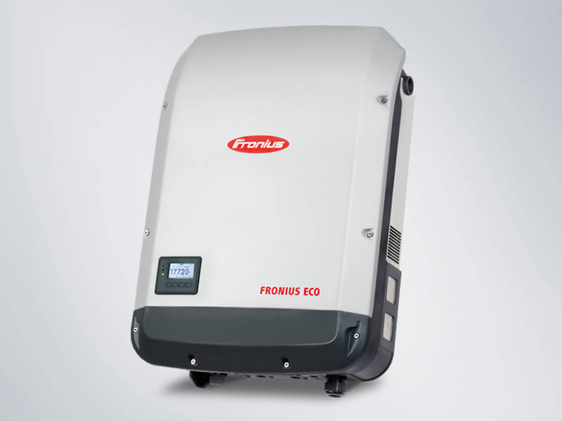 Fronius Eco 27.0 - 3 S Light