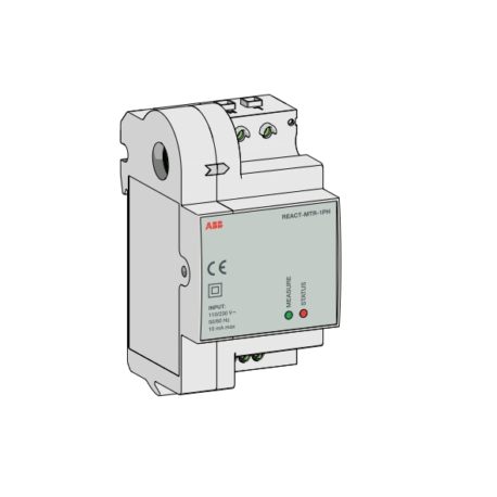 KIT ABB REACT-UNO-4.6-TL 6 kWh single phase
